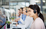 Excellent telephone etiquette that drives customer sales