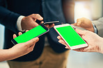 Making things happen in a mobile world