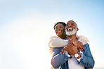 Happiness is a comfortable retirement