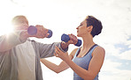 Slow down ageing by exercising