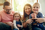 Give your family the gift of time and attention
