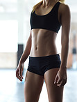 The body you want depends on what you do everyday