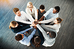 Teamwork, the hub of a successful company