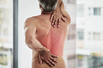 My back is always giving me problems