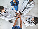 Nothing enhances patient care like teamwork