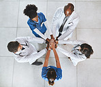 Team camaraderie makes all the difference in healthcare