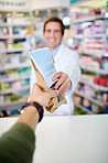 Dispensing the right medication, right when you need it