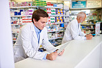 Introducing wireless technology into the pharmaceutical world