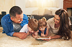 The tech savvy family is more connected than ever
