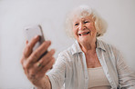 Retirement - enjoy yourselfie
