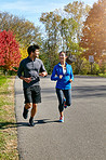 Side by side on the road to a healthier wellbeing