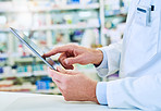 Computer technology helps pharmacies better manage their supplies