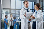 Leading their patients to good health as a team