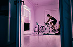 There's nothing like getting fit in your home
