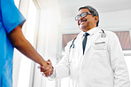 Partnering up to provide you with quality healthcare