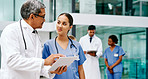 Taking the multidisciplinary approach to medical care