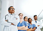 Quality healthcare is our motto and mission
