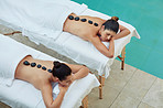 Enjoy a day of pampering