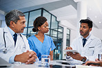 Working together reduces the number of medical errors