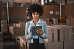 Digital devices have made inventory a breeze