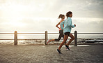 Grab your bestie for a great run