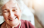 There are many things to be positive about getting older