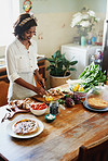 The queen of good home cooking