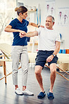 Good health makes for a rewarding retirement