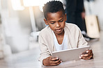 Kids have a new way of learning in the digital age