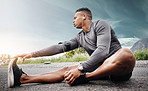 Your muscles need to wake up first