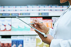 Drugstore management with digital tech