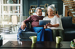 Retirement gives us more time to relax and be connected