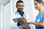 Successful doctors value the importance of teamwork