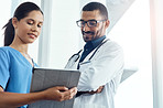 Quality healthcare driven by teamwork