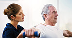 Regular exercise is vital as you grow older
