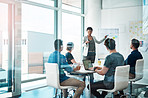 Building a business with a collaborative work culture