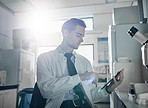 Work in a lab? There's even an app for that