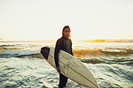 There's something cool about calling yourself a surfer