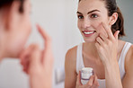 Moisturiser's add life to your skin