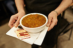 Doesn't this soup just look delicious?