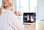 Virtual meetings for those on demand discussions