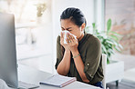 Sickness can set you down in the workplace