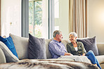 Retirement leaves more time for bonding