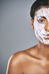 Take the necessary steps towards perfect skin