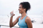 Water regulates your body temperature and lubricates your joints