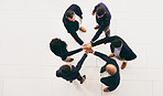 Teamwork turns the wheels of a business