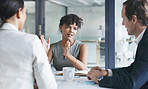 Businesses profit most when staff work well together
