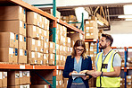 Ensuring warehouse processes stay in prime condition at all times