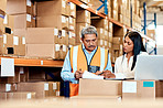 Ensuring all orders are processed on time