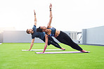 The physical benefits of yoga are well known